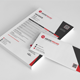 Corporate  Business Invoice & Envelope - GraphicRiver Item for Sale