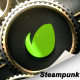 Steampunk Logo Reveal V2 - VideoHive Item for Sale