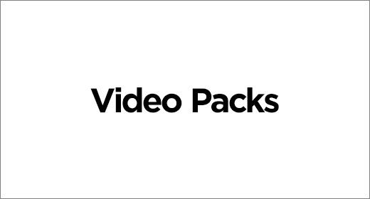 Video Packs