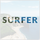 Surfer - eCommerce HTML Template Nulled