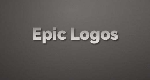 Epic Idents