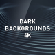 Dark Backgrounds (8-Pack) - VideoHive Item for Sale