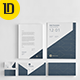Stationery Corporate Identity 004 - GraphicRiver Item for Sale
