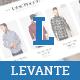 Levante - eCommerce Joomla Template Nulled