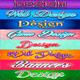 10 Illustrator Graphic Styles Vol.48 - GraphicRiver Item for Sale