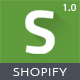 Sagitta - Responsive Shopify Theme - ThemeForest Item for Sale