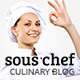 Sous Chef — Unique Clean PSD Template for Culinary Blog - ThemeForest Item for Sale