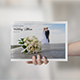 Landscape Wedding Album - GraphicRiver Item for Sale