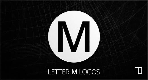 Letter M logos