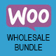 WooCommerce Wholesale Bundle - CodeCanyon Item for Sale