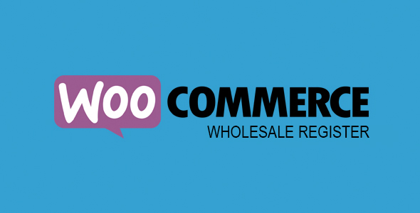 WooCommerce Wholesale Pricing Register - CodeCanyon Item for Sale