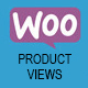 WooCommerce Product Views