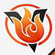 Vaper Club Logo - GraphicRiver Item for Sale