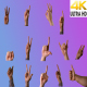 14 Hand Gestures - VideoHive Item for Sale