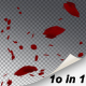 10 Floating Rose Petals  - VideoHive Item for Sale
