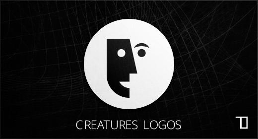 Creatures logos