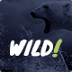 Wild - Personal/Travel Blog WordPress Theme