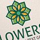 Flower Spa Logo - GraphicRiver Item for Sale