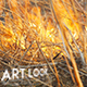 Spurts of Flame - VideoHive Item for Sale