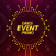 Dance Event Promo - VideoHive Item for Sale
