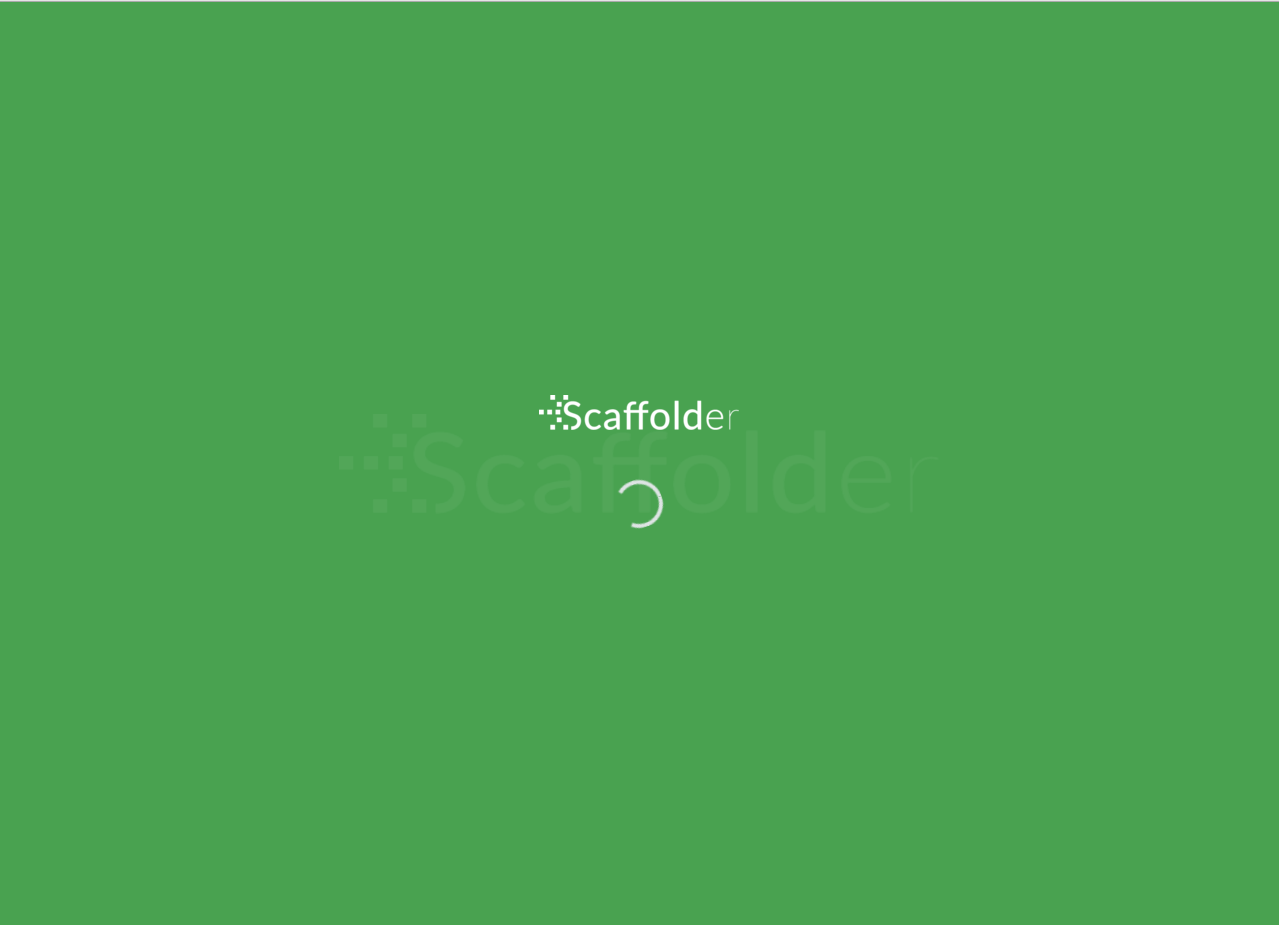 Scaffolder | A Powerful Laravel + Angular CRUD Generator