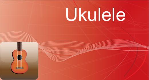 Tracks With Ukulele