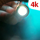 Mini Flash Light With Light On 338 - VideoHive Item for Sale