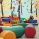 Little Boy Playing in the Playroom - VideoHive Item for Sale