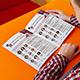 6 Realistic Mockup Magazine, Brochure - GraphicRiver Item for Sale