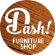 Dash - Handmade Furniture Marketplace Theme Nulled