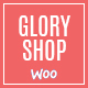 Glory Shop - Multipurpose WooCommerce Theme Nulled