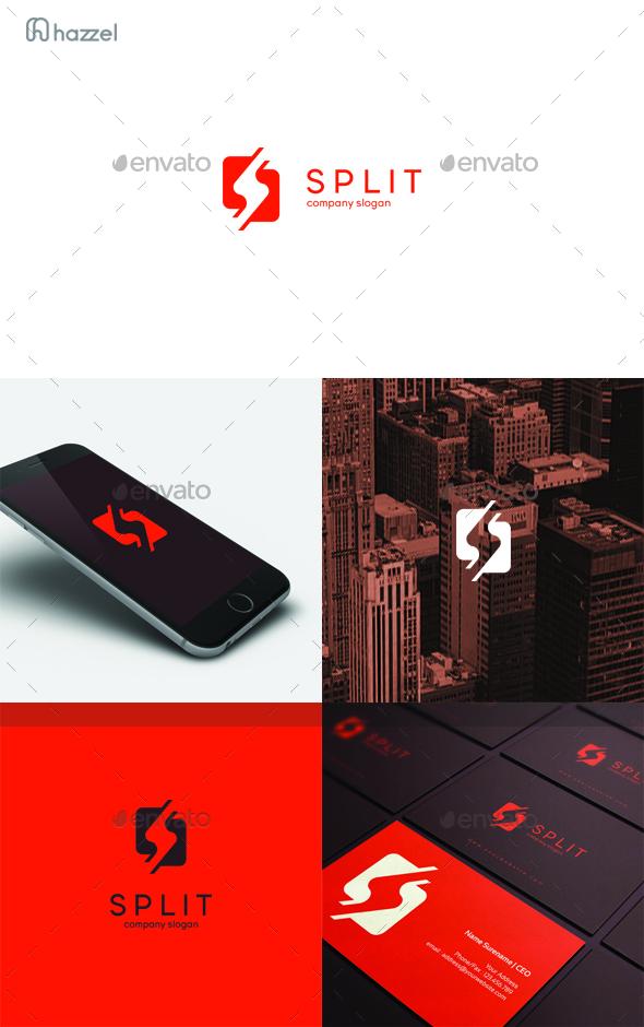 Letter S Logo - Letters Logo Templates