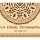 Ethnic Ornament Pack - GraphicRiver Item for Sale