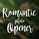 Romantic Photo Opener - VideoHive Item for Sale