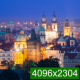 Quick Evening in Prague - VideoHive Item for Sale