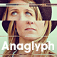 Anaglyph - Glitch Photo FX - GraphicRiver Item for Sale