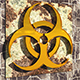 Biohazard Sign - 3DOcean Item for Sale