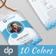 Corporate ID Card - GraphicRiver Item for Sale