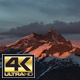 Sunrise on Mount Aspiring, New Zealand - VideoHive Item for Sale