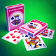 Playing Cards & Box Mockup - GraphicRiver Item for Sale