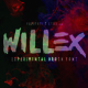 Willex Brush Font - GraphicRiver Item for Sale
