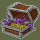 Medieval Chest Game Asset - GraphicRiver Item for Sale