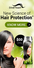 Cosmetic Product  Ad Banners Set 2