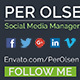 Social Networks Profile Pack - VideoHive Item for Sale