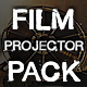 Film Projector Pack - VideoHive Item for Sale
