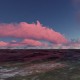 Clouds and Ocean at Sunset - VideoHive Item for Sale