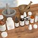 Medicine Bottles (All)