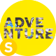 Adventure Slideshow - VideoHive Item for Sale