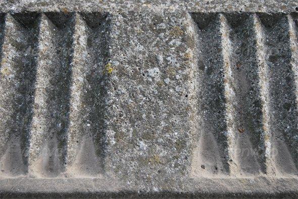 Ribbed Stone - Stone Textures