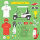 Golf - GraphicRiver Item for Sale